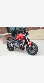 2019 Ducati Monster 1200 for sale 201006443
